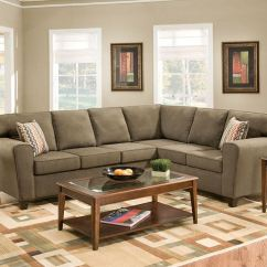 American Furniture Living Room Tables What Color Should I Paint My Quiz Manufacturing 2 Piece Sectional 3610 Temperance Smoke Butterworths Of Petersburg Va