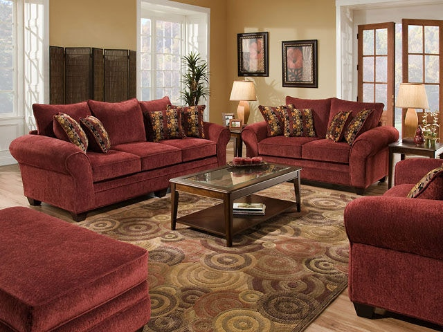 american furniture living room tables benjamin moore ideas manufacturing loveseat wendell s at the