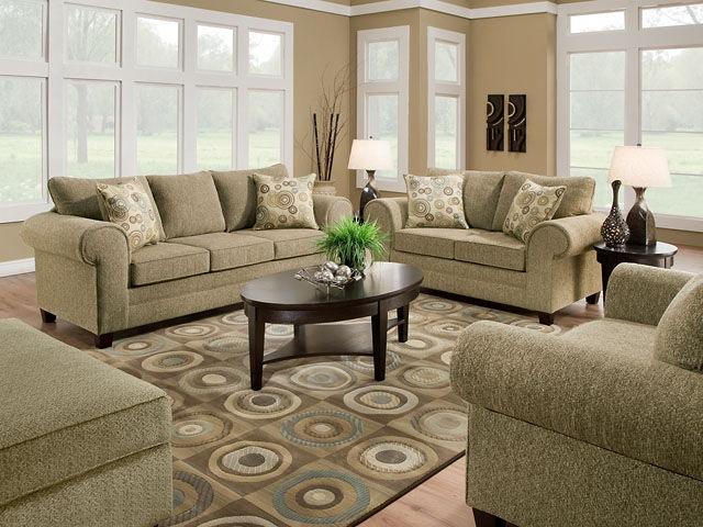 american furniture sofas living room American Furniture Manufacturing Living Room Sofa 3753