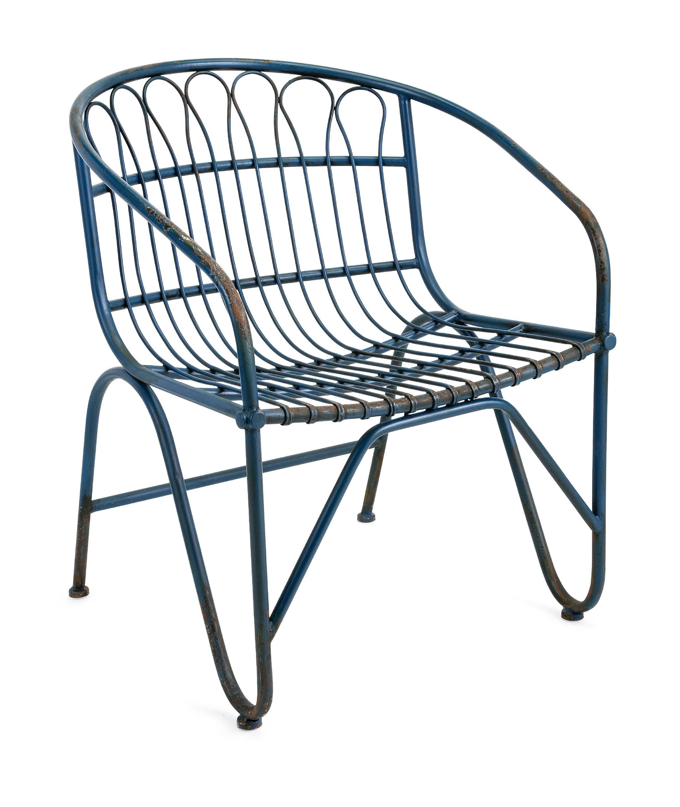 steel chair cost cheap cover hire birmingham imax corporation outdoor patio layton metal arm