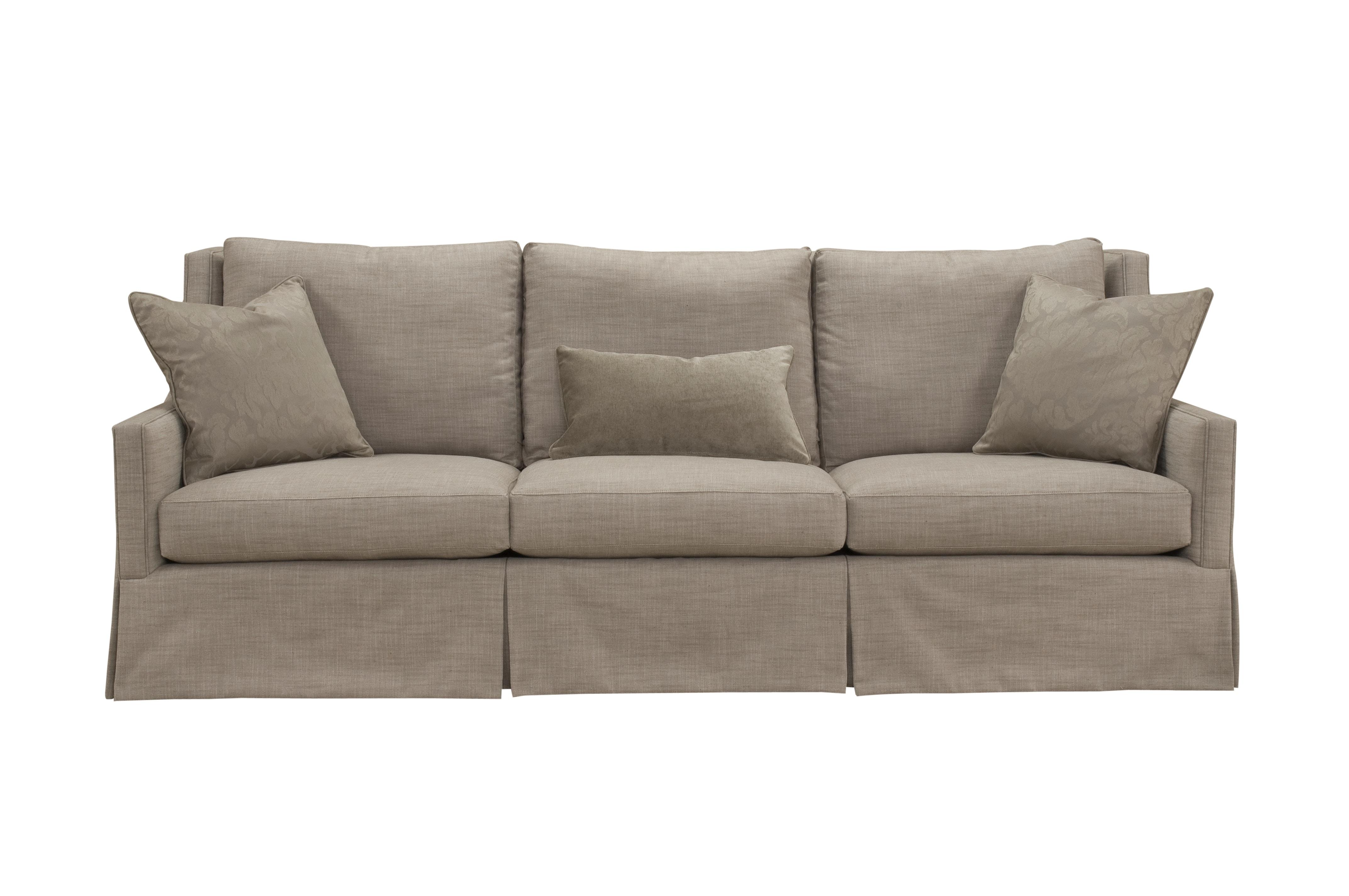 southern furniture hudson sofa mayfair dark grey sectional living room 25221 | hickory ...