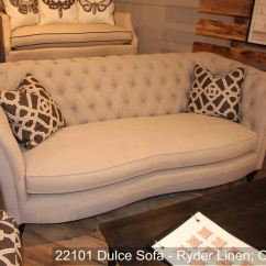 Southern Furniture Gibson Sofa Black Sleeper With Chaise Living Room Dulce 22101 Osmond Designs Orem Ut