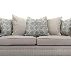 7ft Sofa Cover Set In Bangalore Southern Furniture Living Room Sadie 23461 Gorman 39s