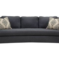 Southern Furniture Hudson Sofa Most Comfortable Sleeper Mattress Living Room Walden 25241 Seville