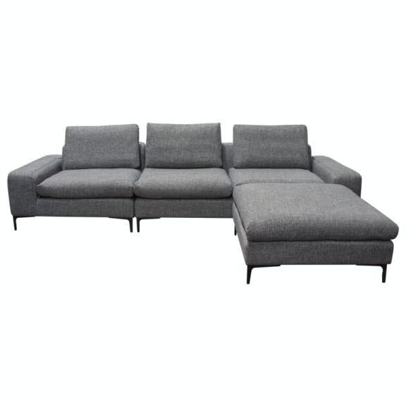 flux 3pc modular sectional