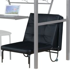 Youth Folding Chair Haworth Zody Price Acme Furniture Adjustable 37276 The At Mall