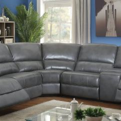 Sectional Sofa For Sale Bernhardt Leather Warranty Acme Furniture Living Room Saul (power ...