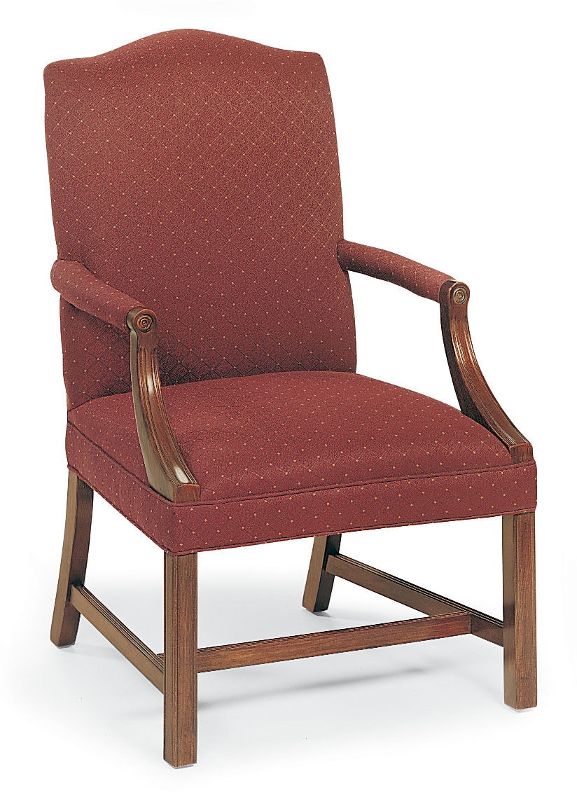 fairfield chair company reviews walmart executive furniture cherry house la 1036 01 cabot occasional