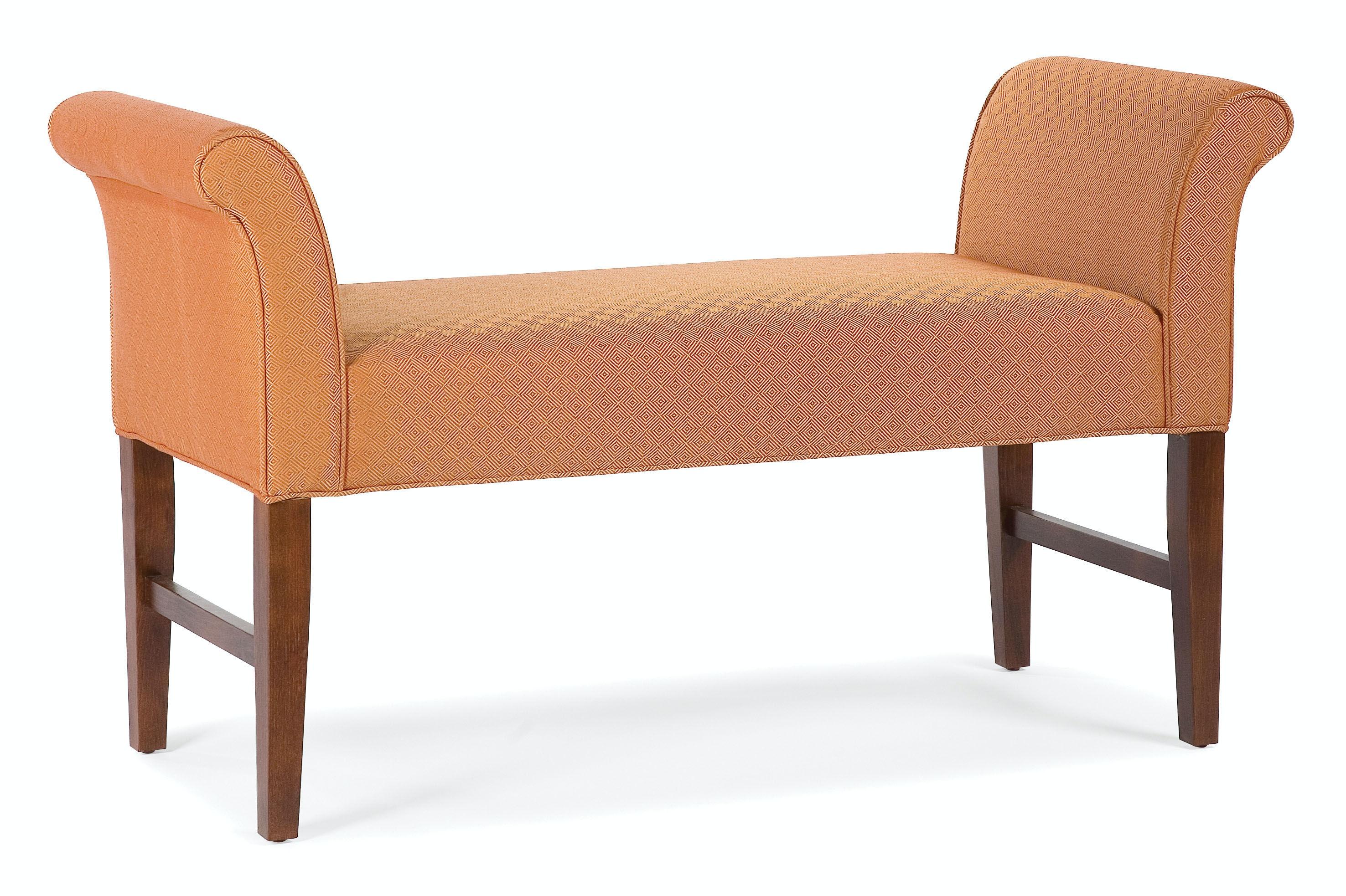 georgia chair company ebay eames fairfield living room garfield bench 1704 10
