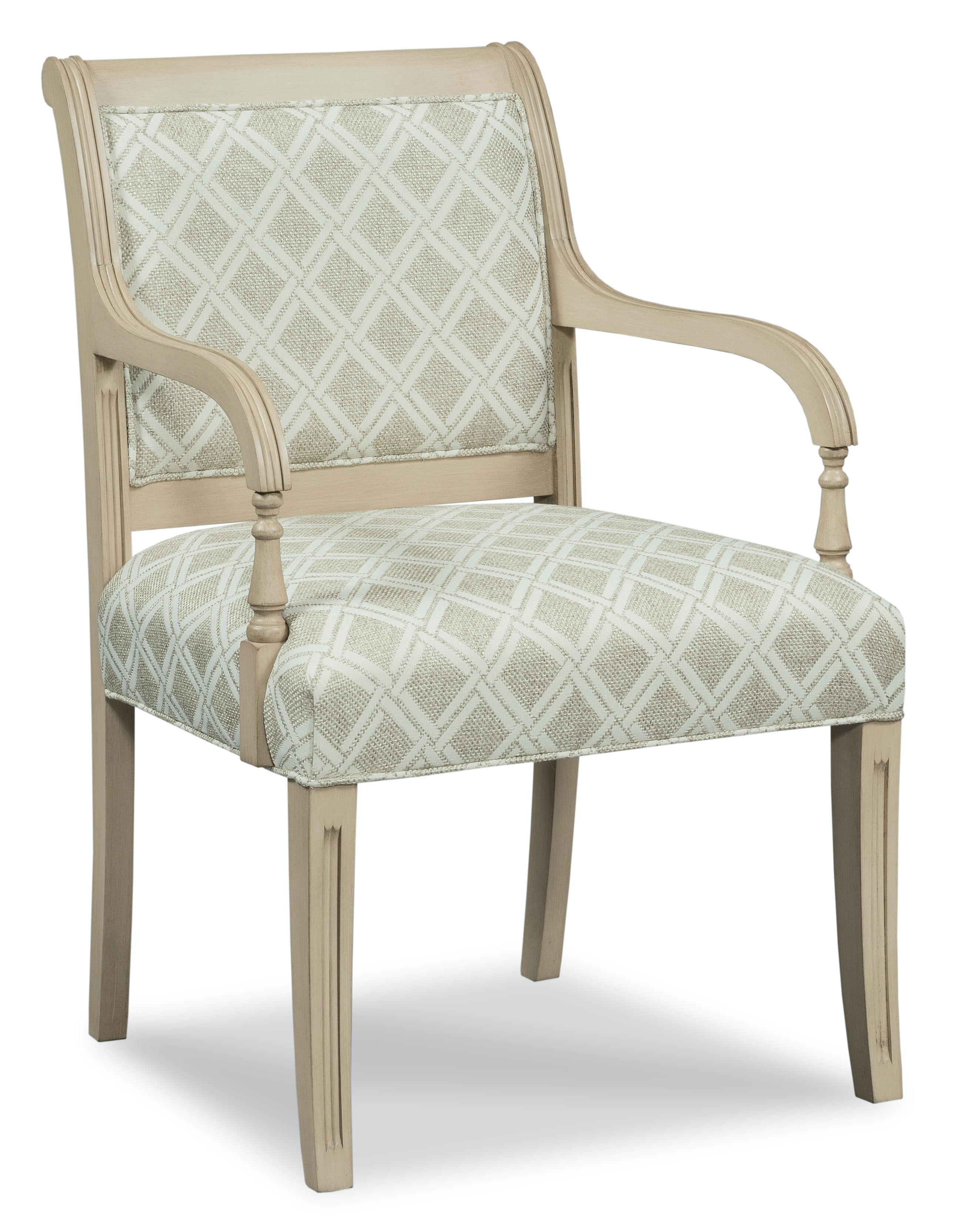 Fairfield Chairs Fairfield Chair Company Living Room Britt Occasional Chair 3514 01