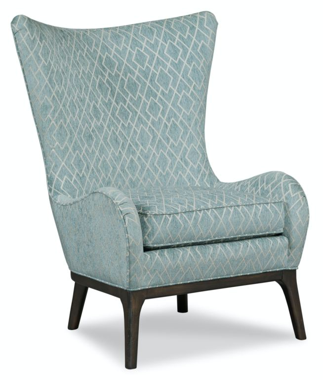 Fairfield Chair Company Living Room Casper Wing Chair 5135
