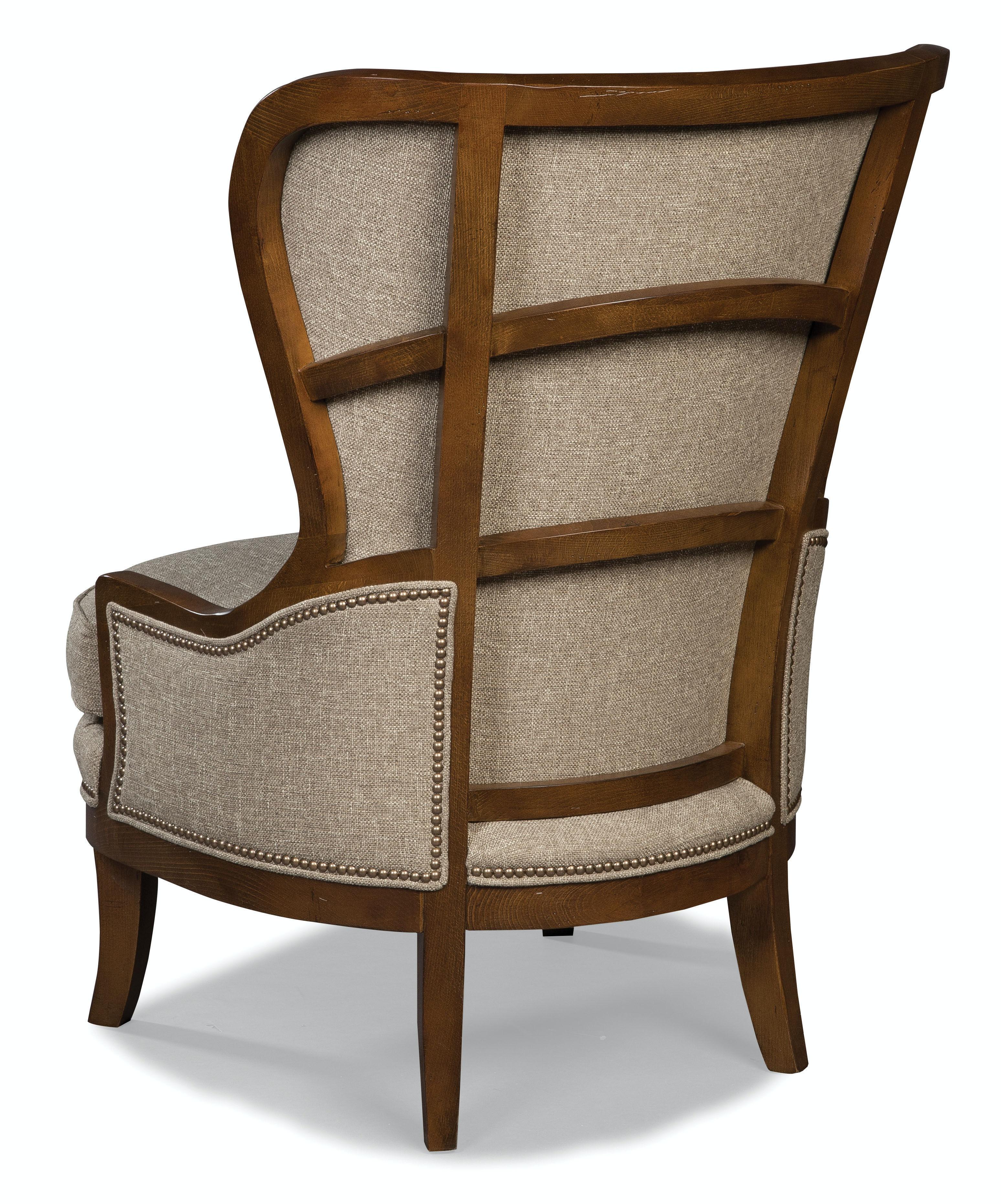georgia chair company foam folding beds fairfield living room lawson wing 5192