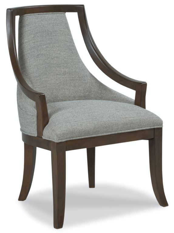 Fairfield Chair Company Living Room Caldwell Occasional