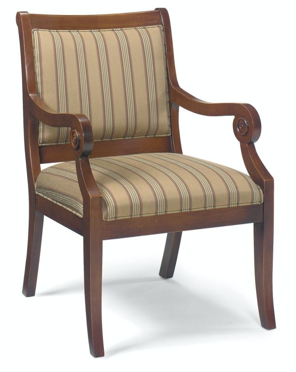 Fairfield Chairs Fairfield Chair Company Living Room Darby Occasional Chair
