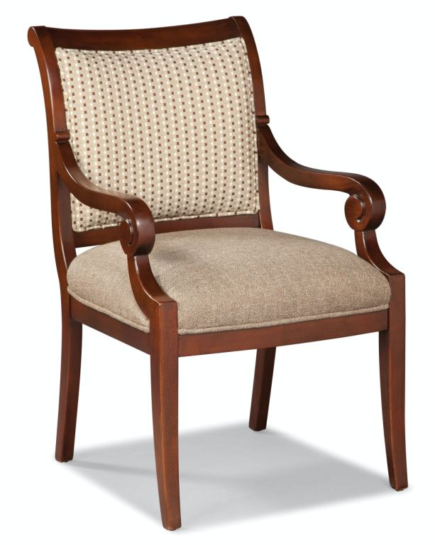 Fairfield Chairs Fairfield Chair Company Living Room Paxton Occasional