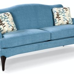 Fairfield Sofa Bed Drop Leaf Table Antique Chair Company Living Room Mathis 5729 50
