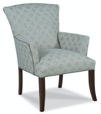 Fairfield Chair Company Living Room Ashburn Occasional ...