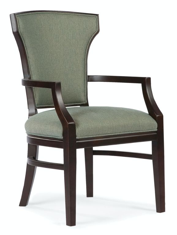 Fairfield Chairs Fairfield Chair Company Dining Room Powell Arm Chair 8484