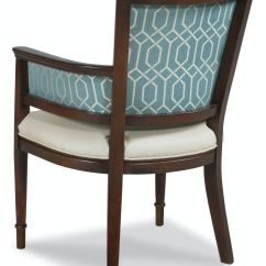 Murphy Chair Company Red Leather Dining Chairs Fairfield Room Arm 8727 04 Noble