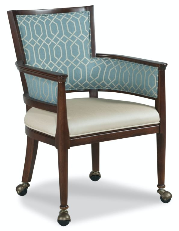 Fairfield Chairs Fairfield Chair Company Dining Room Murphy Arm Chair 8727