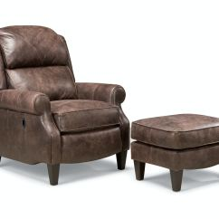 Big Mans Chair Wood Lounge Smith Brothers Tall Pressback Reclining 718301 Talsma