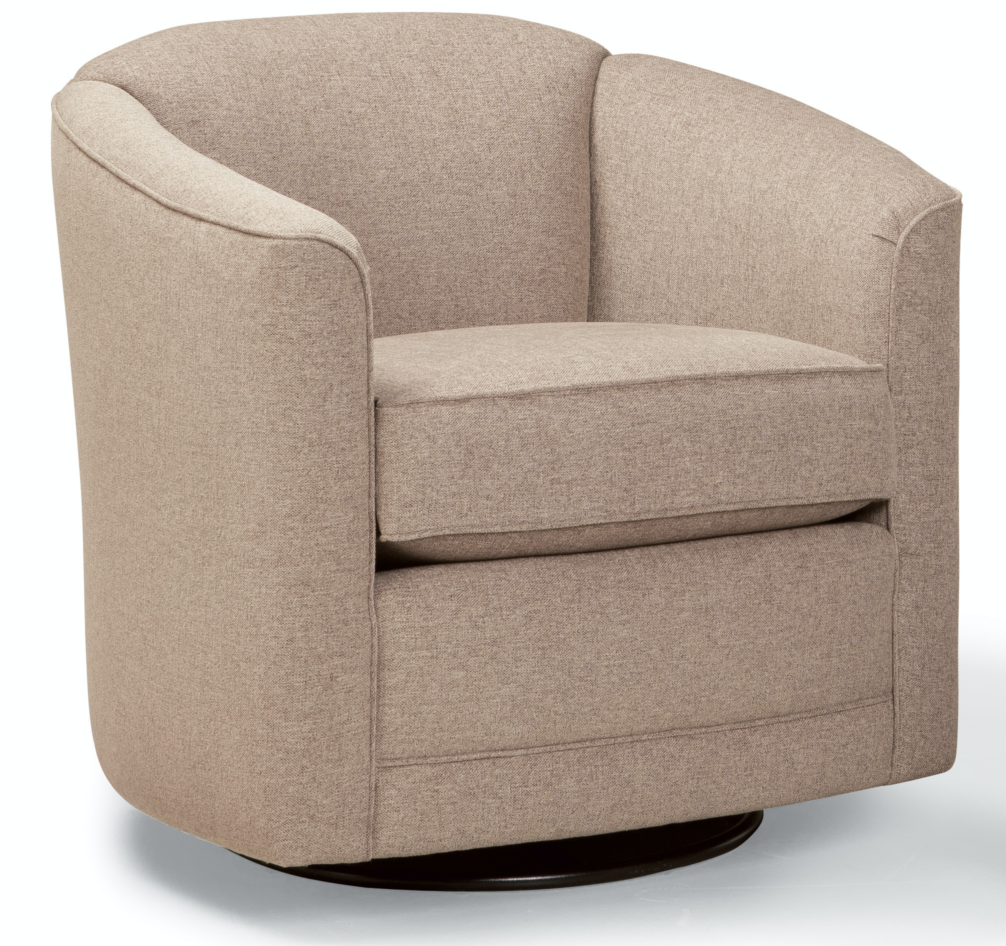 living room swivel glider chairs small styling ideas smith brothers chair 506 58 whitley