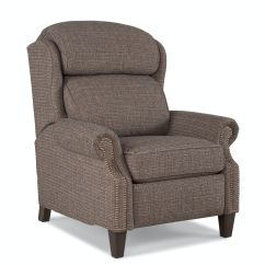 Press Back Chair Sure Fit Slipcover Smith Brothers Living Room Reclining 532