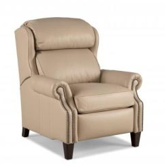 Press Back Chair Toepia Pedicure Smith Brothers Living Room Reclining 532