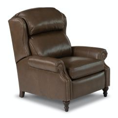 Press Back Chair Small Club Slipcovers Smith Brothers Living Room Reclining 732