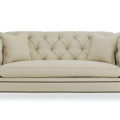 Schnadig Sofa 9090 2 Seat Reclining Microfiber Thomasville Living Room Ella 1718 11 Whitley