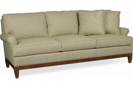 urbanite sofa country leather lake hickory living room 15100 80 whitley furniture