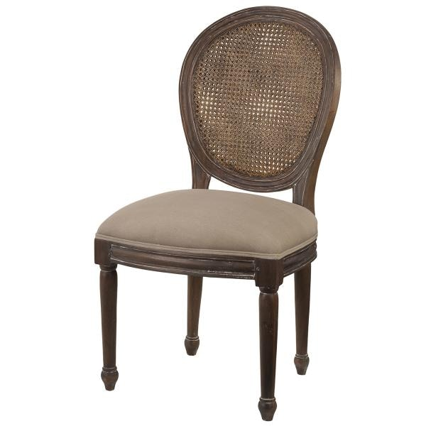 chair without back knoll tulip bramble dining room rattan