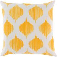 Surya Accessories Decorative Pillows 18 x 18 Pillow ...