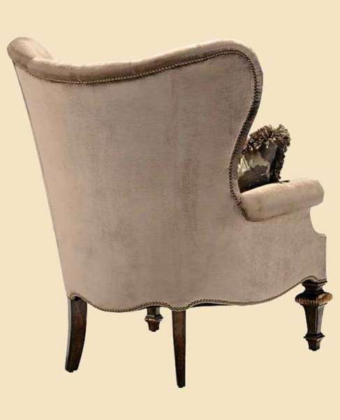 marge carson chairs ivory spandex chair covers for sale living room chandler chd41a