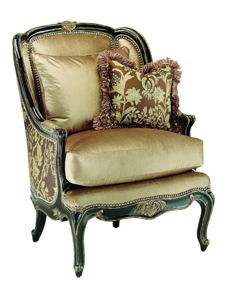 marge carson chairs regency dining living room marguerite chair mrg41 louis shanks