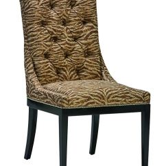 Marge Carson Chairs Buy Chair Covers Near Me Dining Room Mulholland Side Mul45