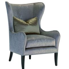Marge Carson Chairs The Human Chair Living Room Nelson Nel41 Today 39s Home