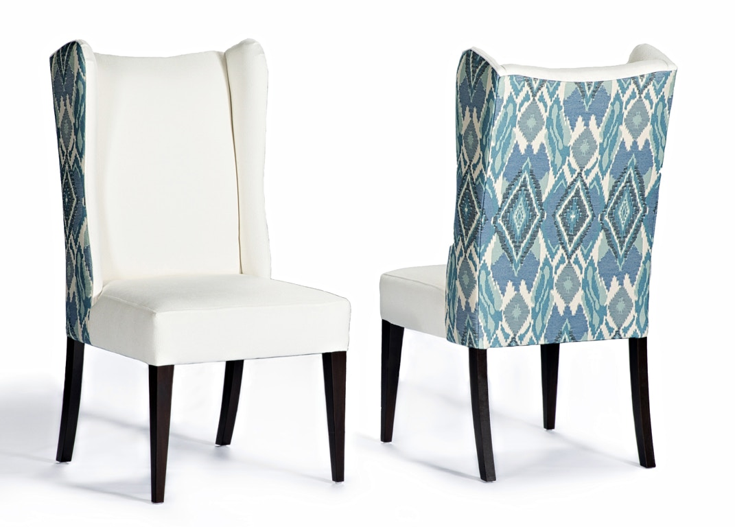 Wingback Dining Room Chairs Marshfield Furniture Dining Room Dining Chair Wingback 1150 91
