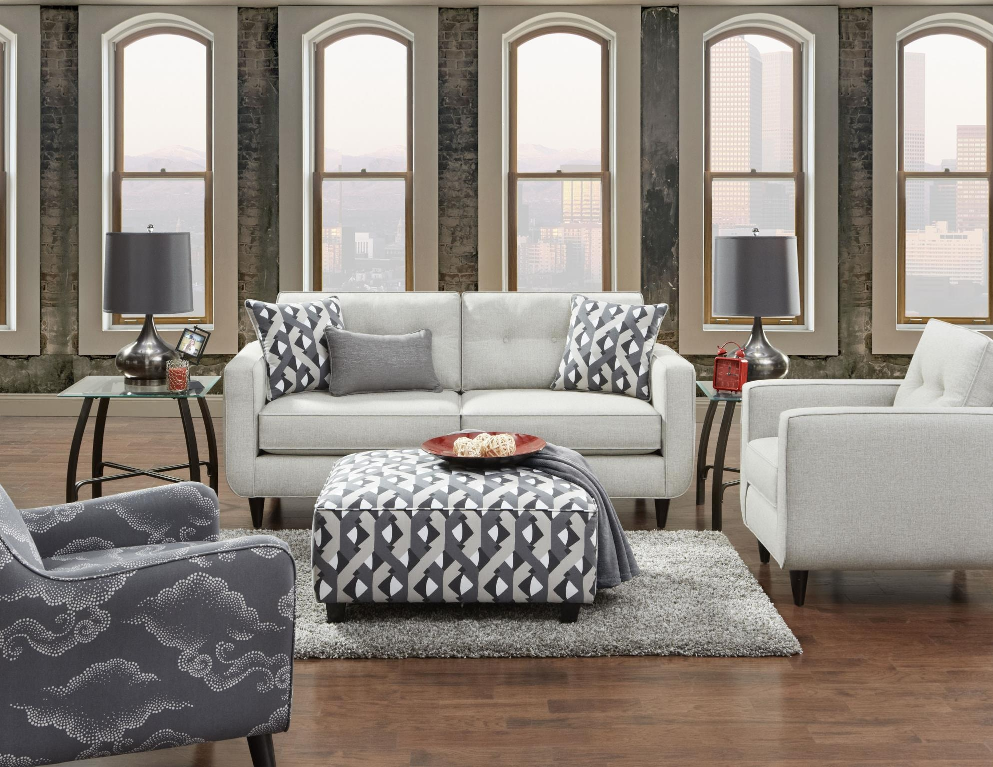 furniture living room sets traditional design high point fusion the 1850 kp grande linen