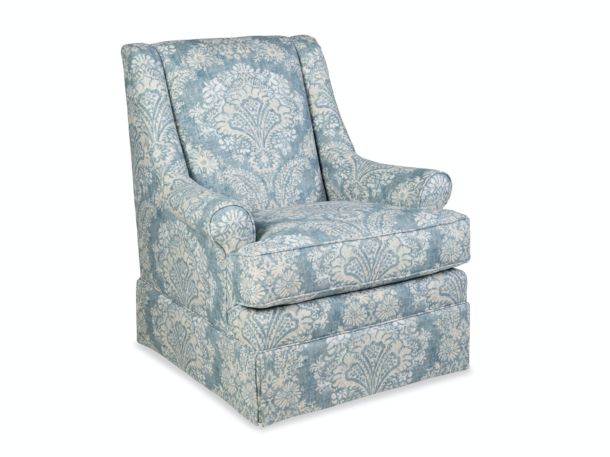 swivel chair in living room cover hire north brisbane paula deen by craftmaster p042910bdsc