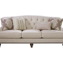 Dean Reclining Sofa Glider Replacement Cushions Paula Deen By Craftmaster Living Room Sofas P744950bd