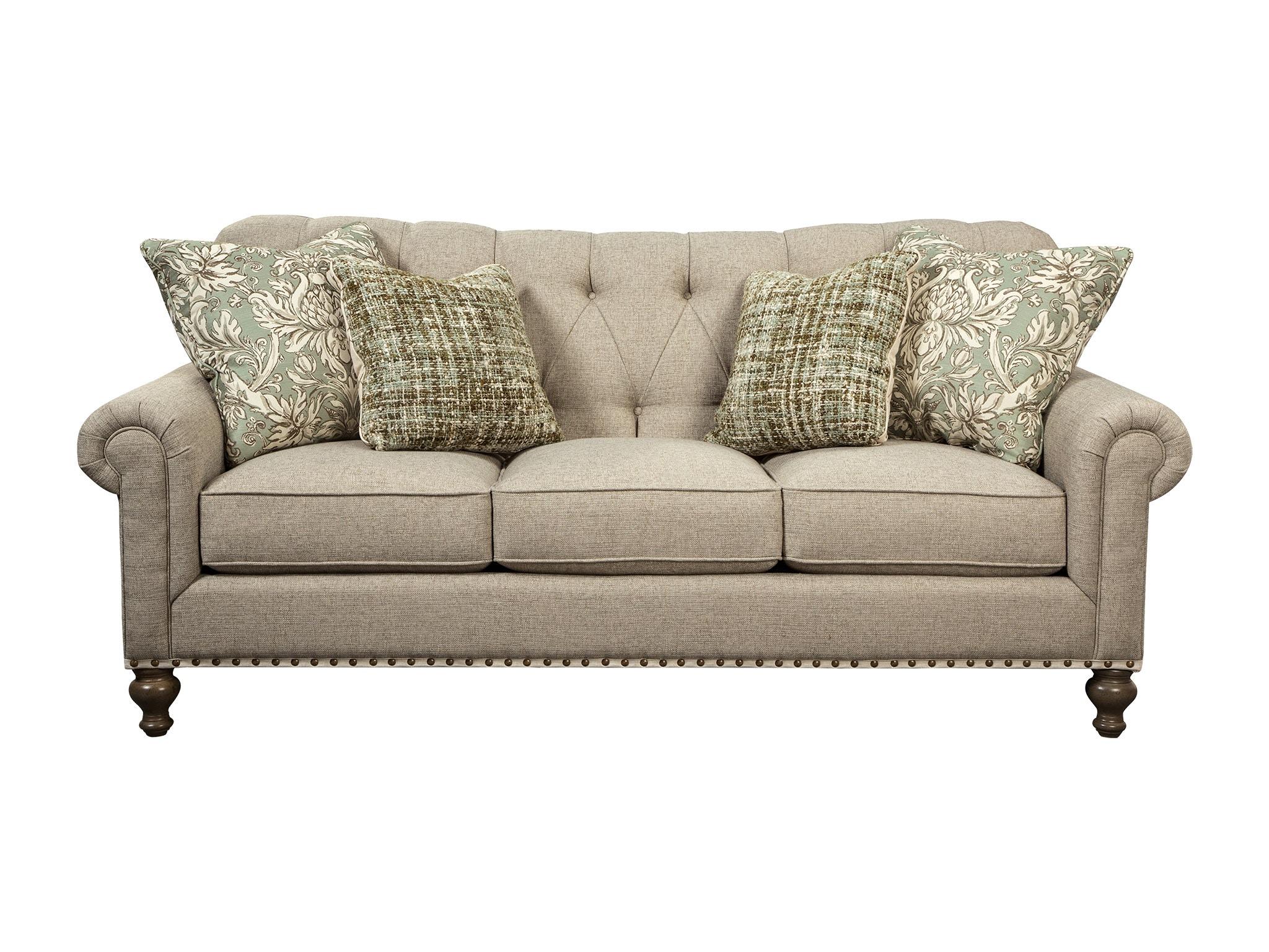 dean reclining sofa sleeper queen size mattress paula sofas new deen by craftmaster ...