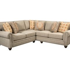 Craftmaster Sectional Sofa Reviews One Two Or Three Cushion Furniture