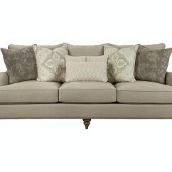 Craftmaster Living Room Furniture Drywall Paula Deen By Sofa P773654bd