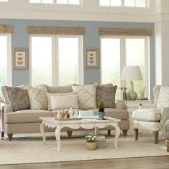Craftmaster Living Room Furniture Rugs For Small Rooms Paula Deen By Sofa P773654bd Great Deals