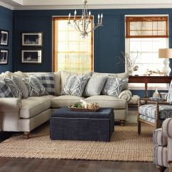 Leather Sofas Charlotte Nc Red Sofa Living Room Images Paula Deen Sectional Universal Furniture ...
