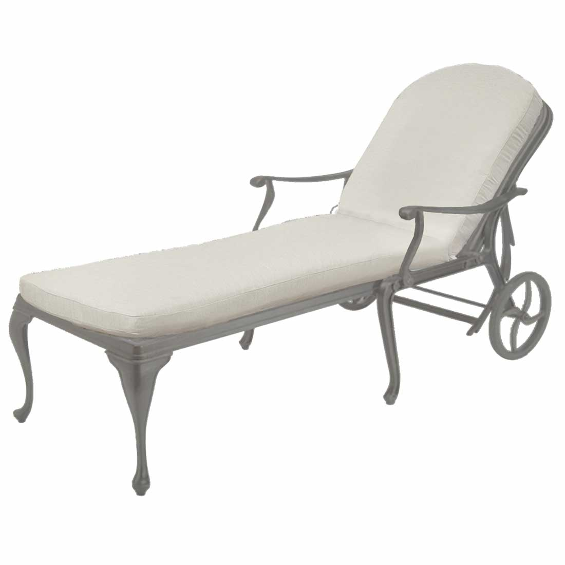 summer chaise lounge chairs medical chair alarms classics outdoorpatio provance 405331