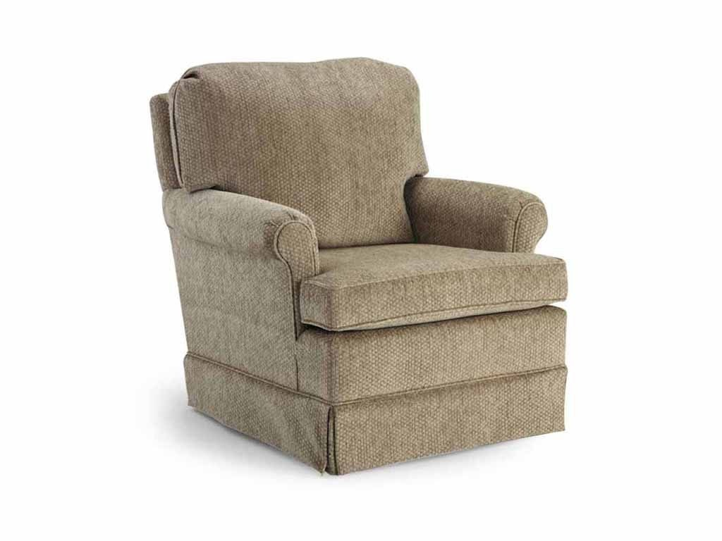 Best Chairs Ferdinand In Storytime Living Room Swivel Glider 2617 Best Home
