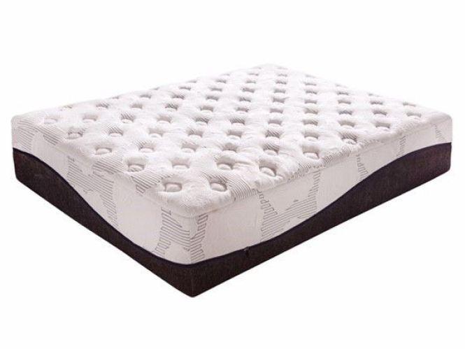 Enso Sleep Systems Dali Mattress
