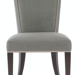 Dining Room Chairs Canada Modern Faux Leather Club Chair Bernhardt Interiors Side 366 562